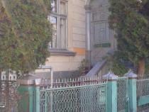 Casa pe Bulevardul Victoriei din Dorohoi