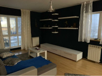 Apartament 2 camere Semicentral , Podu Ros 60mp