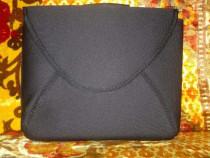 Husa geanta laptop tableta iPad Samsung diag.36 cm 4:3 Noua