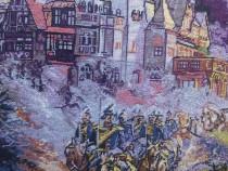 Castel cu soldati - GOBLEN