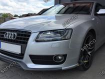 Prelungire bara fata Audi A5 Sportback Coupe Cabrio 07-12 v3