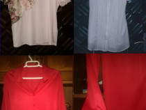 Bluze 3+1 gratuit,finute,nr.42-44