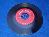 Electrola, Junge Mach Musik, disc vinil mic