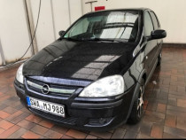 Opel corsa c /an 2006 // import germania