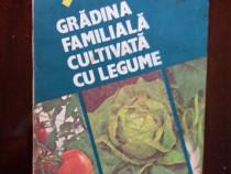 Gradina familiala cultivata cu legume / R8P1S