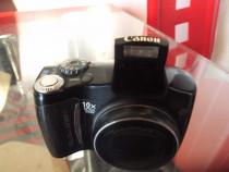 Camera foto digitala canon sx100is