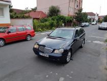 Mercedes C200 Diesel