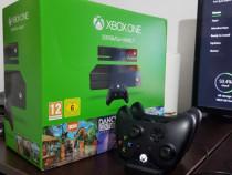 Xbox one 500 gb cu kinect