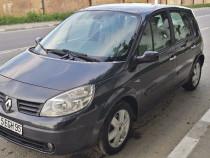 Renault Megane Scenic II Euro4 1.5dci 105cp Climatronic