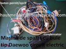 Cablaj electric masină de spălat cu bule Daeweoo 5590