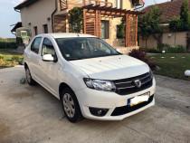 Dacia Logan Laureate, Navi, Senz parcare, 0.9 turbo 90Cp