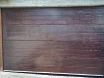 Usi de garaj rezidentiale/industriale pret producator