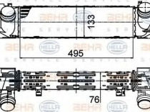 Intercooler 8ML376791751 BMW 3 (F30, F35, F80) 320 d 135kw 2