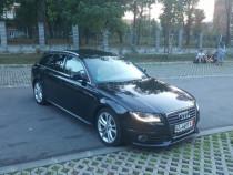 Audi A 4 S line 2010