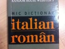 Dicționar italian-roman