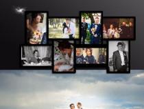 Filmari profesionale nunti si Foto