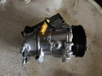 Compresor AC aer conditionat Citroen , Peugeot , Citroen C4