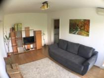 Apartament 3 camere bazilescu parc