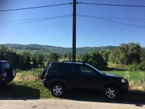 Land rover freelander td4 sport, motor BMW