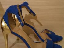 Sandale marime 38 zara