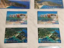Magnet Zakynthos,Acropole,Mykonos,Corfu,Creta,Parga