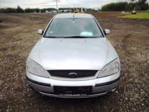 Ford Mondeo Diesel 2002
