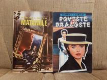 Mataniile/Poveste de dragoste-Florence Barclay (2 vol)