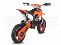 Motocicleta Electrica Nitro DirtBike Eco Apollo 1000W