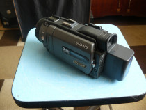 Camera video Sony Dsr Pdx 10p