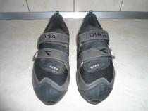 Pantofi ciclism Mountain bike Diadora Geko, marimea 45