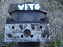 Pompa ABS Mercedes Vito 2.2cdi modul abs unitate abs vito