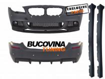 Kit Exterior Bmw Seria 5 F10 M Performance (2011-2014)