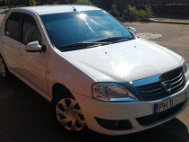 Dacia Logan - Black Line