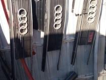 Grila fata Audi 80