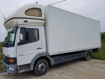 Mercedes Atego an de fabricatie 2002