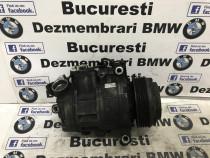Compresor AC clima original BMW E87,E90,E60,X1 320d 177,N47