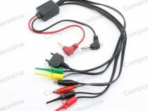Cablu pentru testare incarcare telefoane - 128280