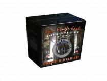Bulldog Four Finger Jack American Pale Ale - kit pentru bere