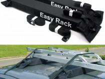 Portbagaj auto portabil universal, bare transversale nou