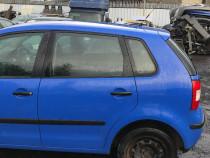 Usa stanga spate VW Polo 9n cod motor awy