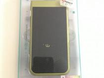 Iphone 5, 5s, se husa rezistenta, moderna, brend cauciucata.