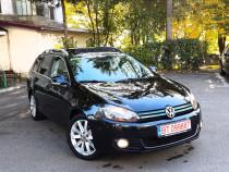 VW Golf 6 Highline 1.6TDI Euro 5