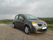 Renault modus privylege -merita vazut!