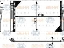 Radiator clima 8FC351301331 BMW 7 (E65, E66, E67) 730 Ld 170