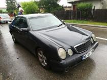 Mercedes Cls. E 2.2Cdi (6+1)