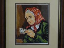 Goblen - Bunica