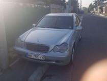 Mercedes clasa c200