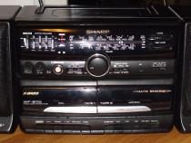 SHARP wf-970 Boombox