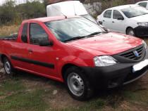 Dacia Logan Pick-Up 2008