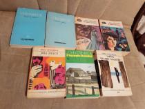 John Steinbeck carti (7 vol)